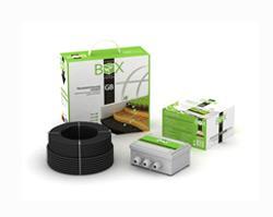 Греющий кабель для грунта Green BOX Агро
