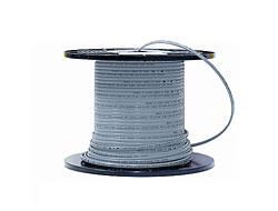 Греющий кабель EASTEC (экранированный)