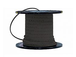 Греющий кабель EASTEC с УФ-защитой