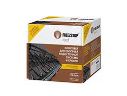 Греющий кабель Freezstop Roof