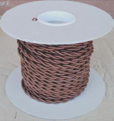 термостойкий кабель для сауны
