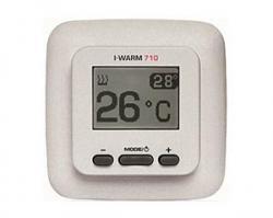 Терморегулятор теплого пола I-Warm 710