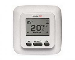 Терморегулятор теплого пола I-Warm 720
