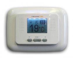 Двузонный терморегулятор I-Warm 730