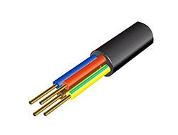 Силовой электрический кабель ВВГнг