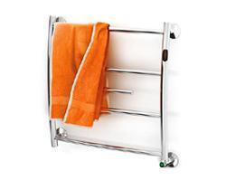 Электрический полотенцесушитель для ванной комнаты Savanna 50х50