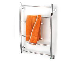Электрический полотенцесушитель  Savanna 50х50