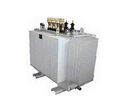 Герметичные масляные трансформаторы ТМГ-СЭЩ