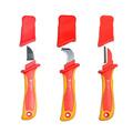 Ножи для снятия изоляции кабеля